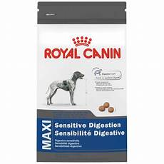 royal canin maxi sensitive digestion large breed