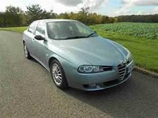 Alfa Romeo 2004 156 1 9 Jtd 16v Multijet Veloce 4dr Car