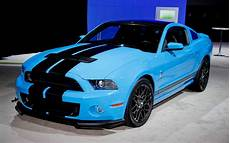 first 2013 ford shelby gt500 and 2013 mustang lineup
