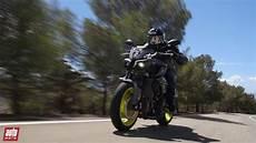 2016 Yamaha Mt 10 Essai Le V 233 Lo De Vador