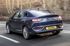 New Hyundai I30 Fastback 2018 Uk Review Pictures Auto
