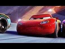 Cars 3 Trailer German Hd