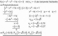 graphen ganzrationaler funktionen zeichnen mathe brinkmann