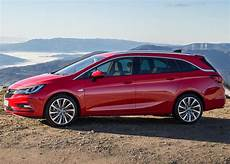 Opel Astra 1 6 Cdti Business Edition Sports Tourer Automais