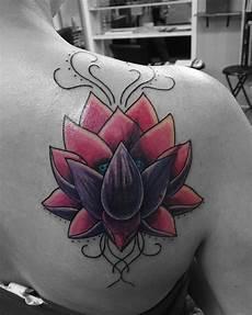 26 lotus flower tattoo designs ideas design trends