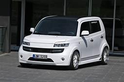 Daihatsu Tuning  Car