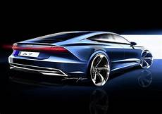 To See More Of The 2019 Audi A7 Check Out The Gallery