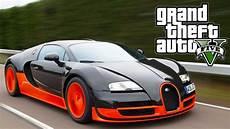 How To Find Bugatti In Gta 5 by Gta 5 10 Onde Est 225 O Bugatti Veyron Dia De