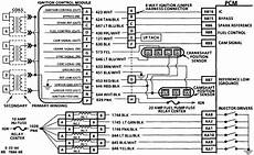 3800 3 Wiring Diagram by Where Is A Esc Module On A 95 Buick Park Ave 3800 Series