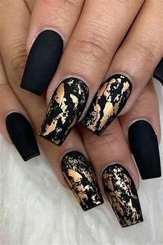 gold nail designs for your next trip to the salon crazyforus