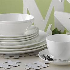 maxwell williams coupe dinner set 18pc on