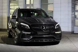 2019 Mercedes GLE Rear HD Wallpapers  New Car News
