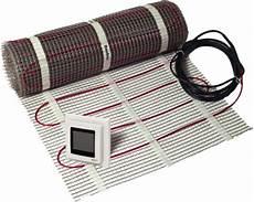 elektrische fußbodenheizung lebensdauer danfoss elektr fu 223 bodenheizung set 3 5m 178 g 252 nstig kaufen