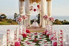 Wedding Ceremony Ideas Unique