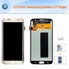 best lcd for samsung galaxy s7 edge g935 original lcd