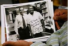 security to keep obama from favorite barbershop chicago tribune