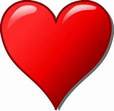 coeur de image vectorielle gratuite coeur l amour vacances image gratuite sur pixabay 26790