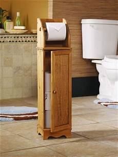 Bathroom Toilet Cabinet Plans by Wooden Toilet Paper Storage Cabinet Stratmore Toilet