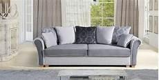 Sofa Schlafsofa Designer 3 Sitzer Sofa Mit Bettfunktion