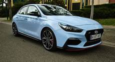 driven 2019 hyundai i30 fastback n improves on a winning
