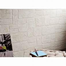 papier peint imitation acier papier peint effet blanche