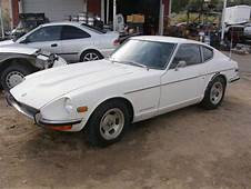 Sell Used 1970 Datsun 240Z – Project Car VIN HLS3011240