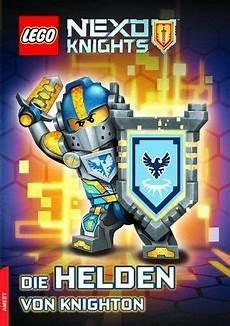 Nexo Knights Malvorlagen Ukulele Lego 174 Nexo Knights Tm Die Helden Knighton Buch