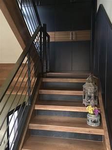 treppenhaus und treppe neu treppenrenovierung