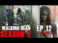 The Walking Dead Season 7 Episode 12 Say Yes Tc2