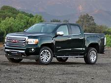 2016 GMC Canyon  Pictures CarGurus