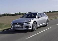 Essai Audi A6 Avant 2018 Notre Avis Sur La Nouvelle A6