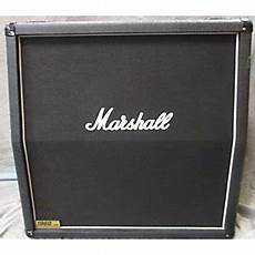 Used Marshall 1960a 300w 4x12 Stereo Slant Guitar Cabinet