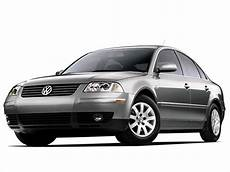 used 2002 volkswagen passat gls sedan 4d pricing kelley blue book