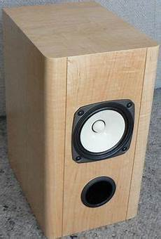diy 4 quot full range speaker using the fostex fe126en driver audio projects and inspiration