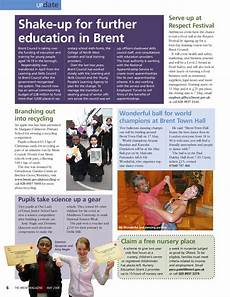 the brent magazine issue 102 may 2010 by brent council issuu