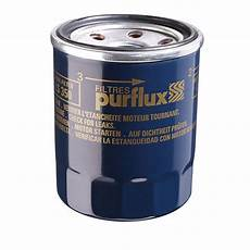 filtre 224 huile ls923 purflux feu vert