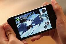 mobile phone gaming sorry mario smartphones are the new gigaom