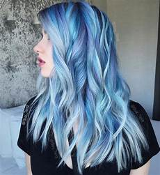 quot mermaid hair quot trend has dyeing hair into sea