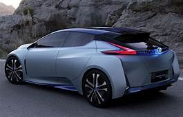 2020 Nissan Leaf Changes And News Update  2019 /
