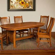 arts and crafts dining chair amish dining chairs amish
