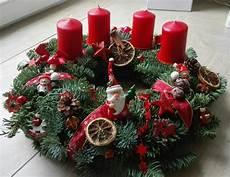 Adventskranz Bedeutung 4 Kerzen - adventskranz weihnachtskranz advent deko kleine