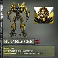 Transformers 5 Bumblebee And Megatron Get Redesigns