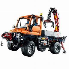 lego technic mercedes unimog u 400 8110 toys