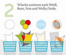 Wäsche Waschen Sortieren - w 228 sche richtig waschen tipps