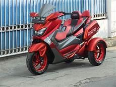 Modifikasi Warna Nmax by Harga Spesifikasi Dan Modifikasi New Yamaha Nmax 155cc