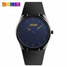 Skmei Jam Tangan Analog skmei jam tangan analog pria 1601cl blue