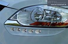 all mk1 daytime running lights discussion info ford