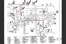 1985 Ford 3910 Base Model Wiring Diagram Ford Forum