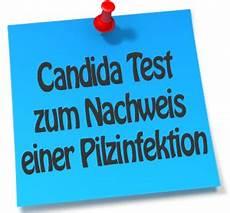 Pilzinfektion Mann Hausmittel - der candida test als nachweis einer pilzinfektion