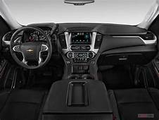 2016 Chevrolet Tahoe Pictures Dashboard  US News